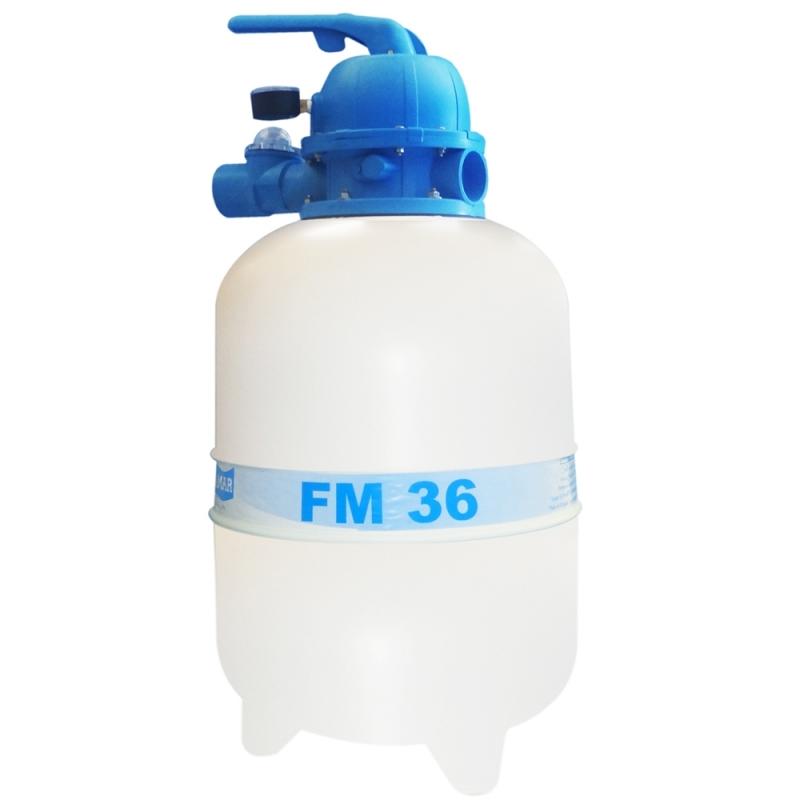 Onde Compro Filtro de água Piscina Mongaguá - Filtro Piscina Estrutural