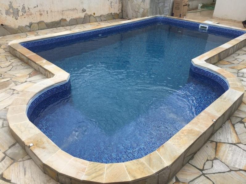 Orçamento de Construção de Piscinas Residencial Guarujá - Construção de Piscinas Residencial
