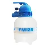 filtro de água piscina Ubatuba