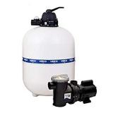 filtro piscina externo preço Santos