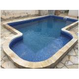 orçamento de construção de piscinas residencial Poá