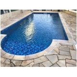 orçamento de construção de piscinas sob medida Caraguatatuba