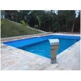 orçamento de construção de piscinas vinil Praia Grande
