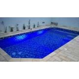 serviço de construção de piscinas vinil Mongaguá