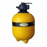 valor de filtro piscina estrutural Santa Isabel
